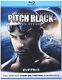 ピッチブラック[Blu-ray/ブルーレイ]