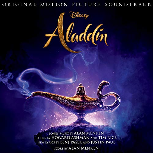 Aladdin (Original Motion Picture Soundtrack)