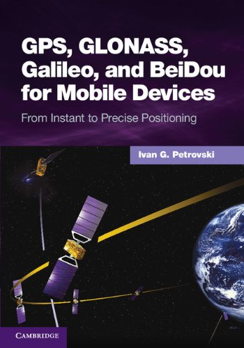GPS, GLONASS, Galileo, and BeiDou for Mobile Devices: From Instant to Precise Positioning