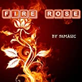 J-STAGE The Fire Rose by 52magic ファイアーローズ52マジック マジック 手品