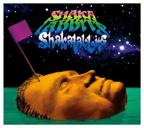 SHAKALABBITS(初回生産限定盤)(DVD付)の詳細を見る