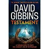 Testament (Jack Howard 9) (English Edition)