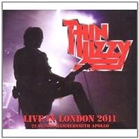 Live in London (Hammersmith Apollo 1-22-2011)