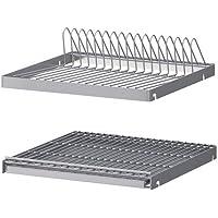 IKEA(イケア) UTRUSTA 水切り ウォールキャビネット用 502.711.26