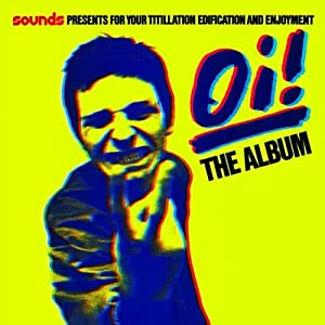 Oi the Album (Dlx)