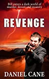 REVENGE: THRILLER - A crazed cult leader destroys Bill's life, now he must avenge his girlfriend's death. A Short Story (English Edition)