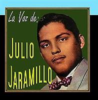 La Voz de Julio Jaramillo [並行輸入品]