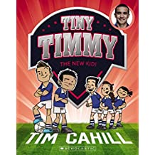 Tiny Timmy #7: New Kid!