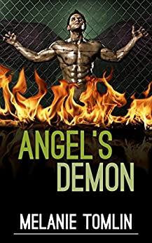 [Tomlin, Melanie]のAngel's Demon (Angel Series Book 5) (English Edition)