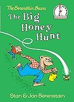The Big Honey Hunt (Beginner Books(R))