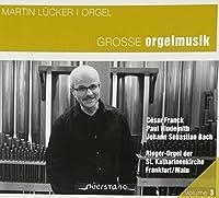 Great Organ Music by Martin Lucker (2011-01-10)