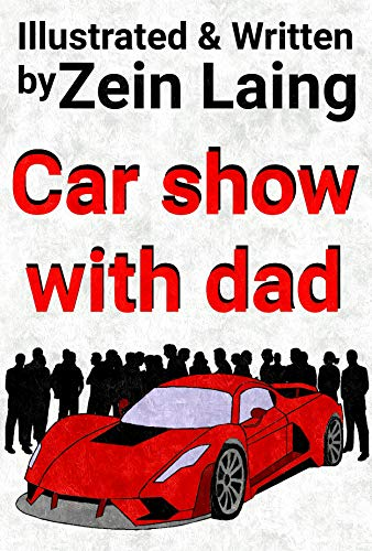 amazon car show with dad english edition kindle edition by