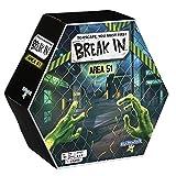 Break in - Area 51 - - Escape, You First...Break in!-- ボックスのレイヤーを広げて脱出しよう。