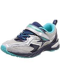 [瞬足] 运动鞋 上学用鞋 瞬足 大型钉鞋 轻量 15~23cm 2.5E 儿童 男孩 SJC 6210