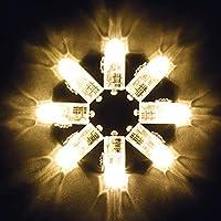 Neo Loons 100個/ロット100x LEDフラッシュボールランプバルーンライトロングスタンバイ時間ペーパーランタンバルーンライトパーティーウェディングデコレーション[更新バージョン] C W White Led Ball Lamp 100 Pcs