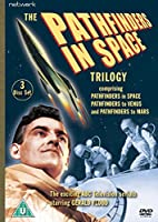 The Pathfinders in Space Trilo [DVD] [Import]