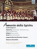Armonie Dello Spirito [DVD]