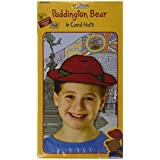 Amscan International Paddington Bear Paper Red Hats