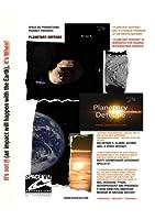 Planetary Defense - A Space Viz Production
