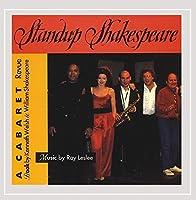 Standup Shakespeare-Cast Album