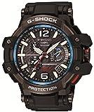 [カシオ]CASIO 腕時計 G-SHOCK グラビティマスター GPSハイブリッド電波ソーラー GPW-1000-1AJF メンズ