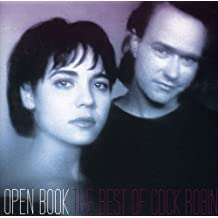 OPEN BOOK:THE BEST OF