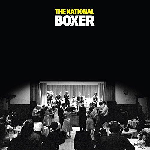Boxer [輸入盤CD] (BBQCD252)
