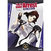 You're Under Arrest: Full Throttle Season 3 [DVD] [Import]
