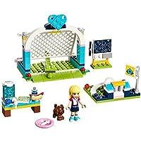 レゴ(LEGO) フレンズ ステファニーのサッカーパーク 41330