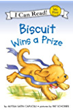 Biscuit Wins a Prize (My First I Can Read) (English Edition)
