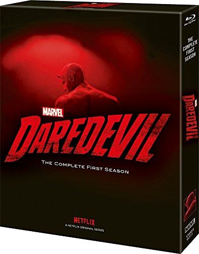 マーベル/デアデビル シーズン1 COMPLETE BOX [Blu-ray...