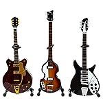 BEATLES ビートルズ - Fab Four Guitar ミニチュア・セット/ミニチュア楽器 【公式/オフィシャル】