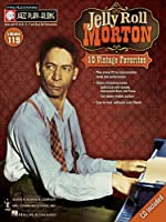 Jelly Roll Morton (Jazz Play-along)