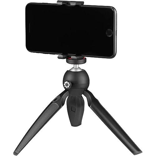 JOBYiPhone取り付け可能。動画撮影、動画視聴にも。