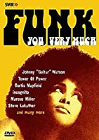 Funk You Very Much [DVD] [Import]