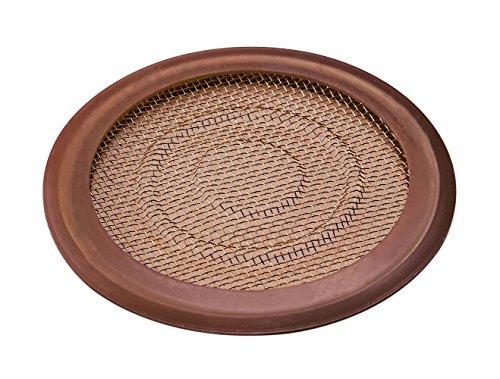 SAVE 銅だい 浴室排水口の毛ゴミキャッチ SV-5325