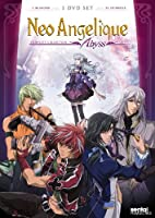 Neo Angelique Abyss Complete Collection [DVD] [Import]
