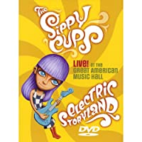 Electric Storyland Live at the Great American Musi [DVD] [Import]