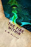 The Fire Within (Regression Series Book 1) (English Edition)
