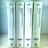 機動戦士ガンダムSEED HDリマスター 通常版 Blu-ray BOX 全4巻セット