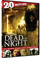 Dead of Night-20 Movie Collection [DVD] [Import]