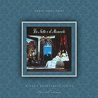 LA NOTTE IL MOMENTO (SOUNDTRACK) [LP] (LIMITED TRANSPARENT 180 GRAM AUDIOPHILE VINYL) [12 inch Analog]