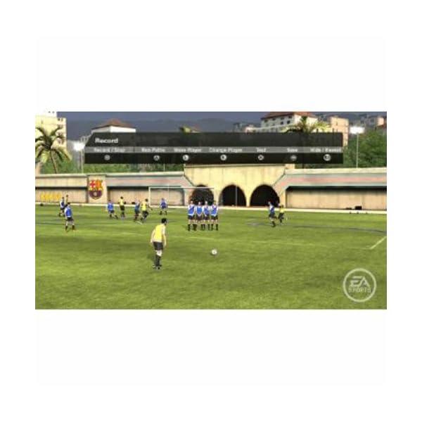 FIFA 10 ワールドクラス サッカー - PS3の紹介画像4