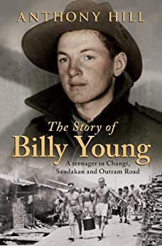 The Story of Billy Young by [Hill, Anthony]