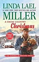A Snow Country Christmas (Carsons of Mustang Creek)