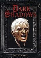 Dark Shadows Collection 4 [DVD] [Import]