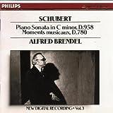 Schubert:Piano Sonata No.19