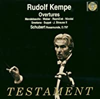 Overtures by VARIOUS ARTISTS (2003-01-14)