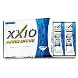 ゼクシオ AERO DRIVE [ホワイト]