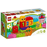 """レゴ (LEGO) デュプロ はじめてのデュプロ®""""あおむし"""" 10831"""